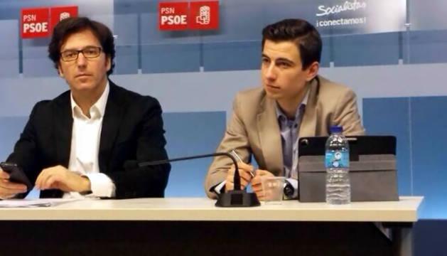El pamplonés Román Syrbu, nuevo coordinador federal en España