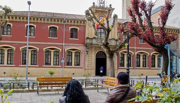 La Cámara de Comptos ha examinado las cuentas del Ayuntamiento de Estella en 2013