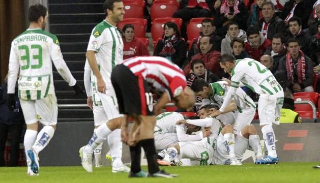Athletic-Córdoba
