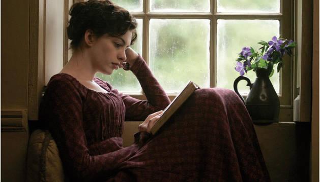 Muestran la carta de Austen que anticipa  'Orgullo y Prejuicio'