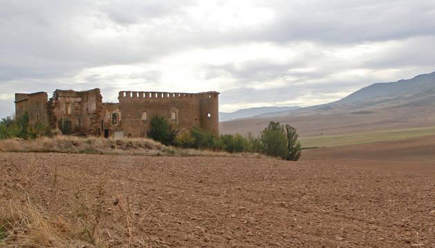 Imagen del señorío de Guenduláin