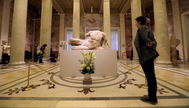El museo del Hermitage cumple 250 años