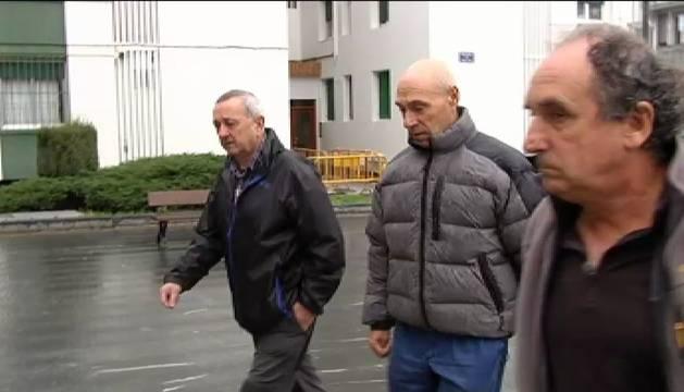 Unos 50 presos de ETA piden a la Audiencia Nacional reducciones de condena