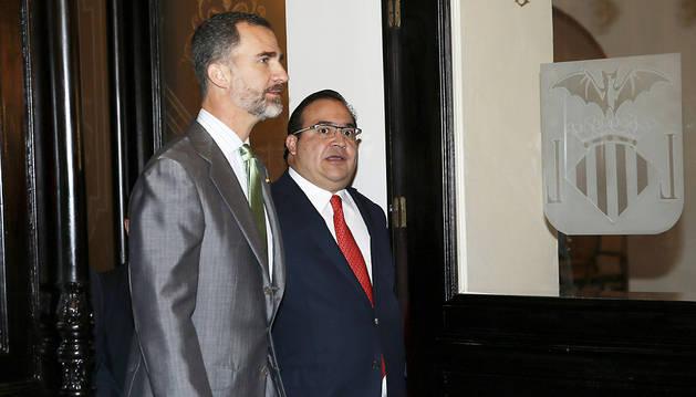 La Comunidad Iberoamericana estrena Rey