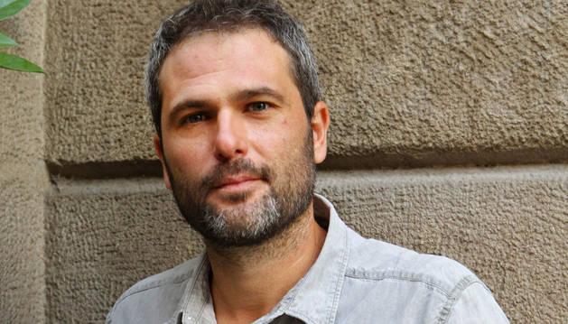 El periodista Xavier Aldekoa