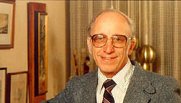 El ingeniero alemán Ralph Baer