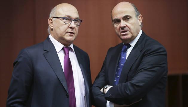 España y la CE difieren sobre la eficacia de medidas contra el déficit