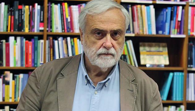 Miguel Sánchez-Ostiz.