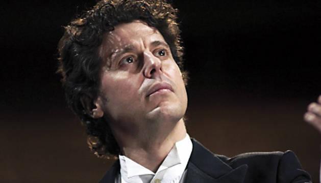 El director asociado de la OSN, Cristóbal Soler, dirigirá los conciertos