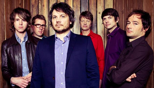 El grupo Wilco.