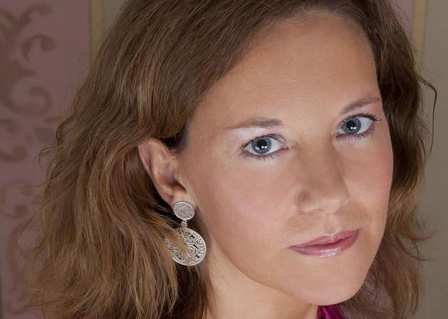 Cristina Roncal Iriarte, fundadora de MImenTA