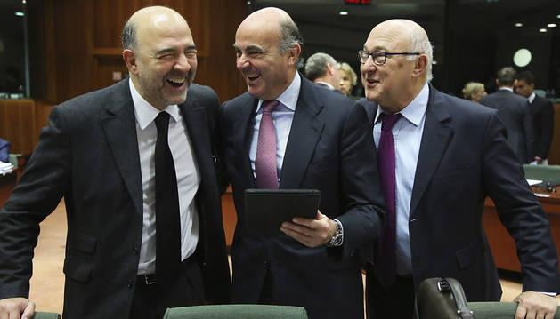 España oculta sus proyectos de 53.000 millones del 'plan Juncker'