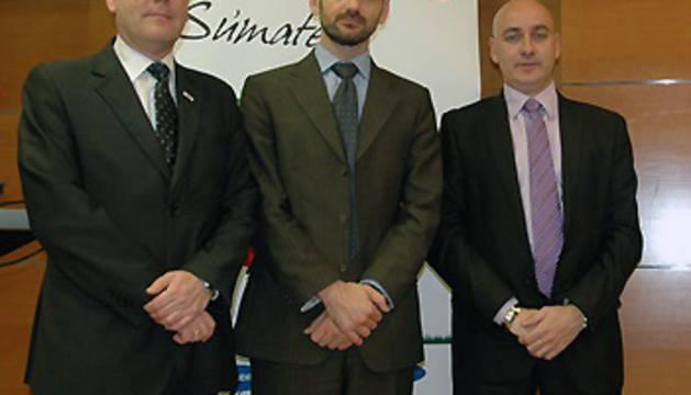 ANFAC y Bosch han presentado este martes el Barómetro de Seguridad Vial y Medio Ambiente en Navarra