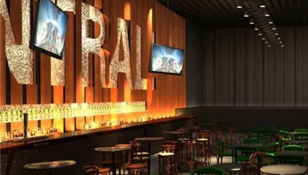 Zentral Café Teatro abrirá sus puertas este jueves a las 22 horas
