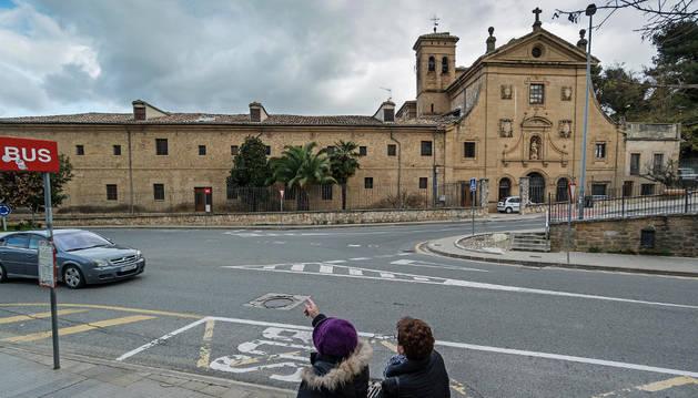 El Ayuntamiento ayudará a las monjas recoletas