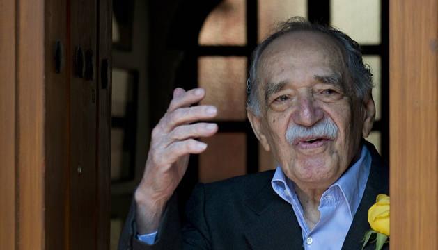 García Márquez para rehabilitar presos puertorriqueños