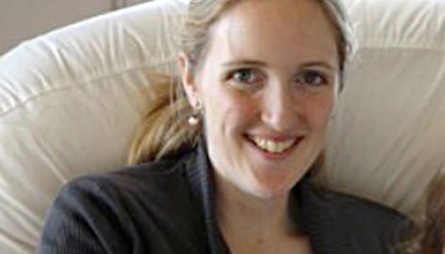 Katrina Dawson, una de las dos víctimas.