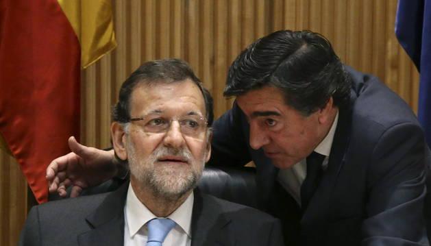 Rajoy descarta un