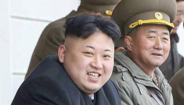 Corea del Norte propone investigar con EE UU el ciberataque a Sony