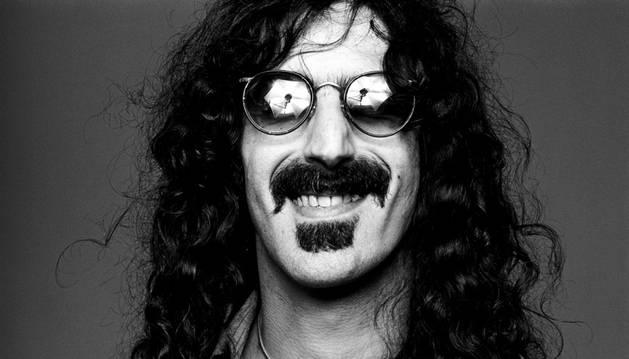 Frank Zappa anticipó la descarga de música por internet