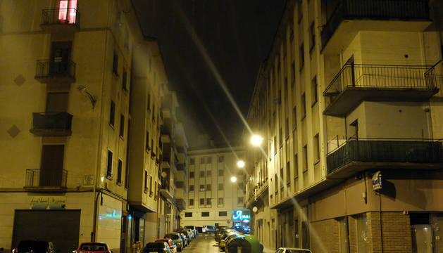 Pamplona prevé a medio plazo un plan integral para La Milagrosa