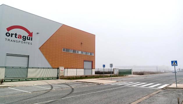 La compañía prevé su instalación entre una nave de logística y la fábrica de KAMS