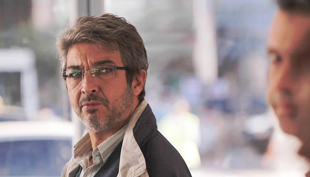 Ricardo Darín, protagonista de 'Relatos salvajes'.