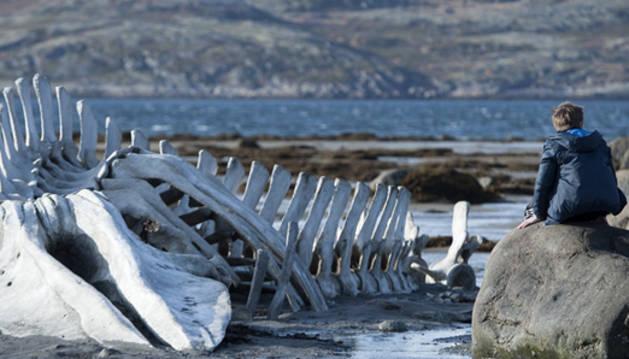 Fotograma de 'Leviathan'