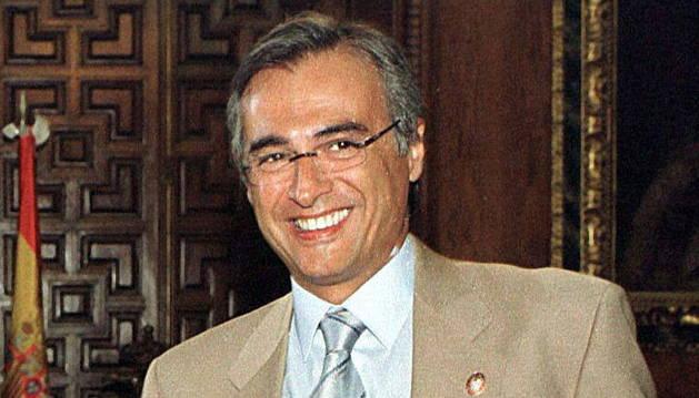 Acusan de falsedad a José Manuel Molina, exalcalde del PP de Toledo