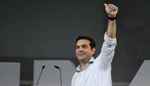 PP y PSOE descartan que el escenario político griego se repita en España