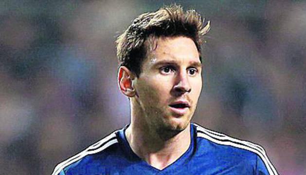'Messi', de Álex de la Iglesia, en Cataluña desde el 1 de enero