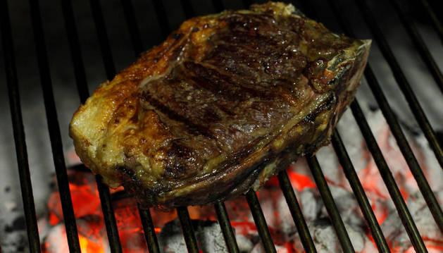 El colesterol puede subir un 10 % durante las Navidad