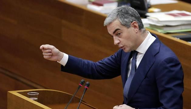 Ricardo Costa renuncia a su escaño tras su procesamiento en la 'Gürtel'