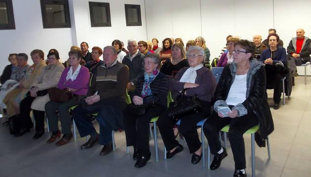Mucha participación en la Semana Saludable de Murchante