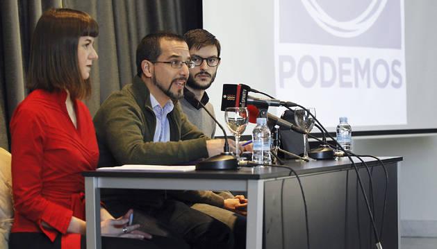 El sector de Pablo Iglesias se hace con el control municipal de Podemos
