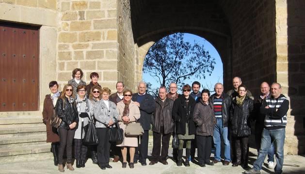 Miranda de Arga cierra el programa de la Ruta del Renacimiento en 2014
