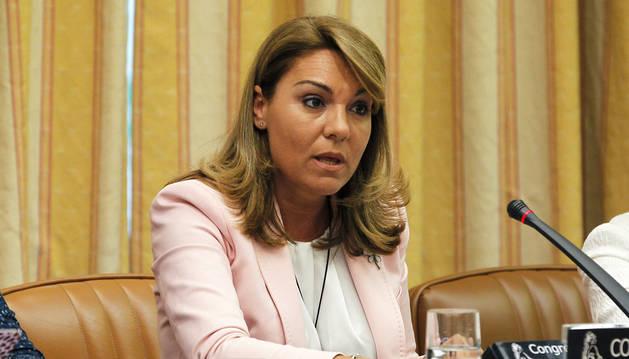 Susana Camarero: