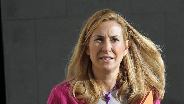 Ana Beltrán se perfila como la candidata del PP a las forales