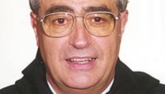José Luis Lacunza.