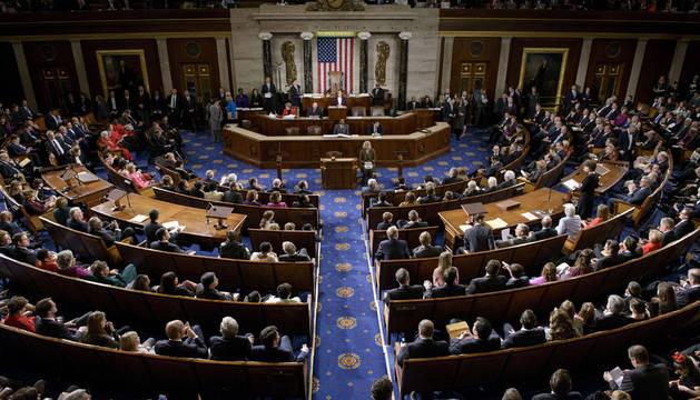 Estados Unidos estrena un Congreso con mayoría republicana