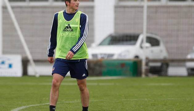 Miguel Olavide