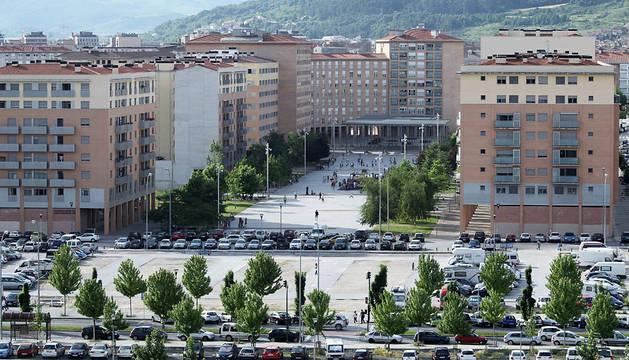 El TAN avala la venta de parcelas municipales  a los sindicatos