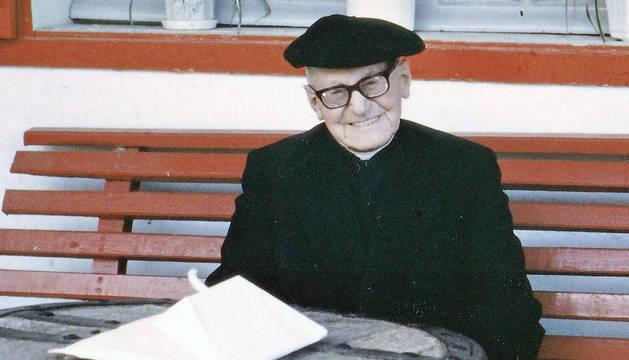 José Miguel de Barandiarán