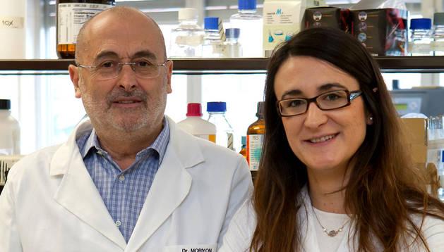 Descubierta una vía para mejorar las vacunas contra la brucelosis