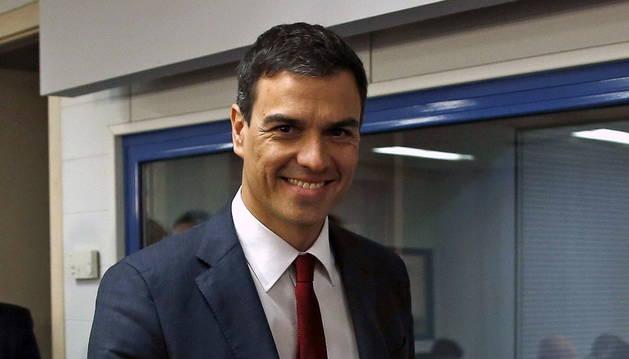 Sánchez recupera la emisión de eurobonos como solución para Grecia