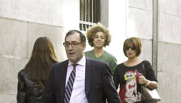 El juez Velasco