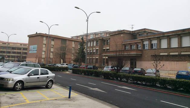 Mantienen el cartel de los pisos en venta en Barañáin