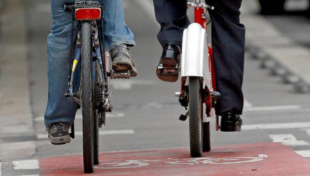 La bici, fuente de propuestas creativas y sostenibles