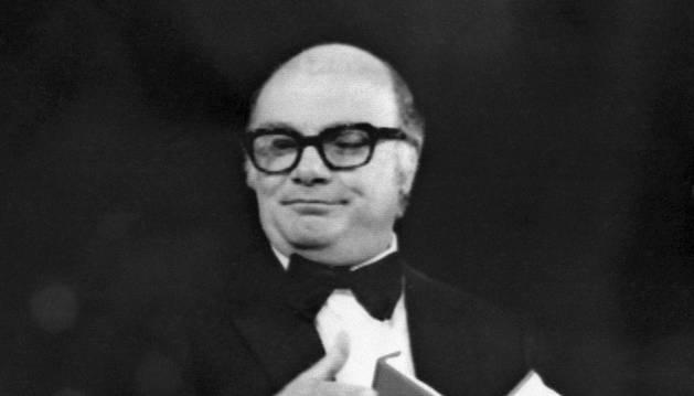 Fallece el director de cine italiano Francesco Rosi