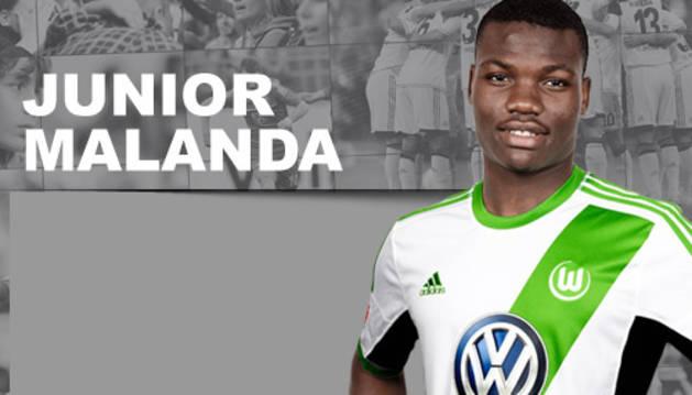 Junior Malanda